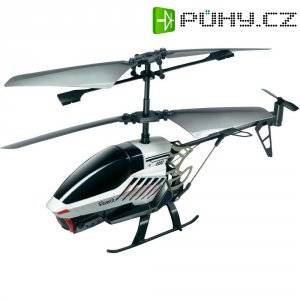 RC model vrtulníku Silverlit Spy Cam II, RtF, 2,4 GHz
