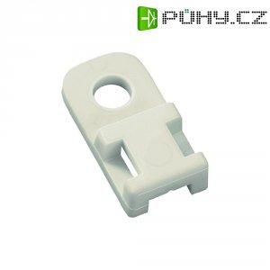 Šroubová patice HellermannTyton CTAM1-N66-NA-C1 (151-31109), 4.3 mm