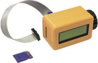 Autonomní kontrolér Velleman VM8201 pro 3D tiskárnu Velleman K8200