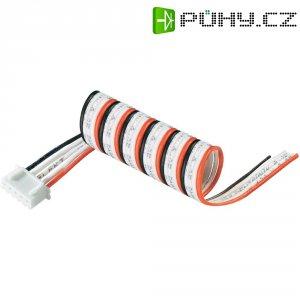 Připojovací kabel Modelcraft, pro 6 LiPol článků, zásuvka XH