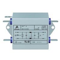 Odrušovací filtr B84112BB30, SIFI B, 2x 3 A, 250 V