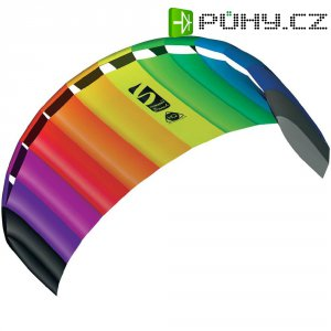 Drak Kite HQ Symphony Beach 2.2 Rainbow, 2200 mm