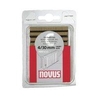 Sponky do sponkovačky Novus typ C4/18, 042-0594, 2000 ks