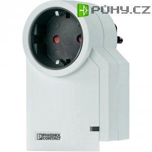 Mezizásuvka s přepěťovou ochranou Phoenix Contact 2882349, 3 kA, 3600 W, 1,5 m