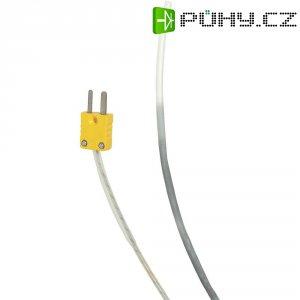 Smršťovací hadička 2,4 mm/1,2 mm - transparentní, 1,22 m