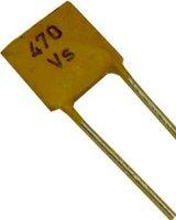 470pF/40V TK794, keramický kondenzátor