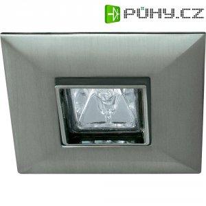 Vestavné svítidlo Paulmann Premium Quadro 5709, GU5.3, 35 W, kov