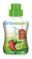 Sodastream Sirup Ice Tea Kiwi/Strawberry 500ml
