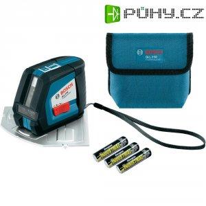 Křížový laser Bosch GLL 2-50 Professional