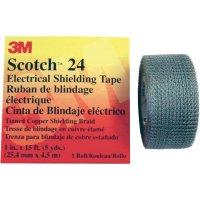 Kovová síťovina SCOTCH 24 (25 mm x 4,5 m) 3M