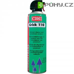 TEST.PROSTR.NA TRHL.500ml CRCM4 100 KS