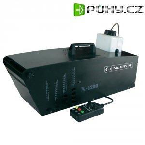 Výrobník mlhy DMX Mc Crypt X-1200