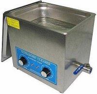 Ultrazvuková čistička VGT-1990QT 9l 200W s ohřevem, teče+vadné topení