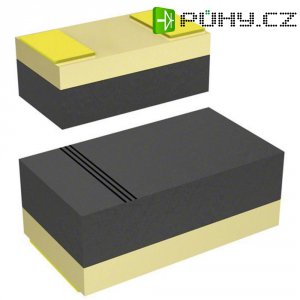 Schottkyho dioda Bourns CD0603-B0140R, I(F) 10 mA