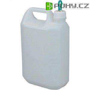 Plastový směšovací kanystr Reely, pro metanolová paliva, 4 l