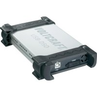 USB osciloskop VOLTCRAFT DSO-2020 USB, 20 MHz, 2kanálový