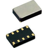 SMD krystal MicroCrystal RV-8564-C3-TA-20ppm, 3,7 x 2,5 x 0,9 mm
