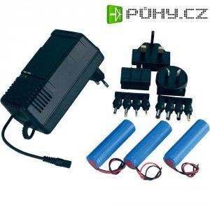 Vývojářská sada akumulátorů s nabíječkou Li-Ion/LiPol Ansmann