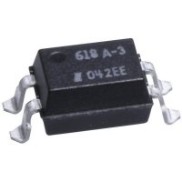 Optočlen Isocom Components SFH618A-3XSMT/R, DIL 4 SMD