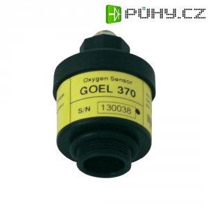 Náhradní senzor pro GOX 100 a elektrody GGO370 a GOO370, Greisinger GOEL 370, 105534