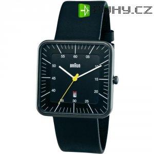 Náramkové hodinky Braun BN0042BKBKG