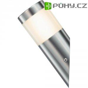 Venkovní nástěnné LED svítidlo Renkforce Riva, HY0002UP-4, 10,5 W, teplá bílá