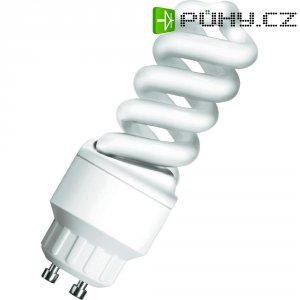 Úsporná žárovka spirálová Osram Superstar Nano Twist GU10, 9 W, teplá bílá