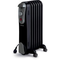 Olejový radiátor SOH 3107BK SENCOR