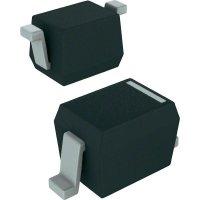 Kapacitní dioda (ladicí dioda)Infineon BBY 52-03 W, SOD 323