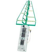 VF analyzátor elektrosmogu Gigahertz HFE 59B, 27 MHz - 3 ,3 GHz