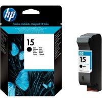 Cartridge do tiskárny HP C6615NE (15), černá