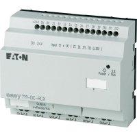 Řídicí reléový PLC modul Eaton easy 719-DC-RCX (274120), IP20, 12, 6x relé, 24 V/DC