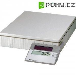 Poštovní váha Maul MAULparcel S 50 max. váživost 50 kg rozlišení 10 g, 50 g solární napájení šedá