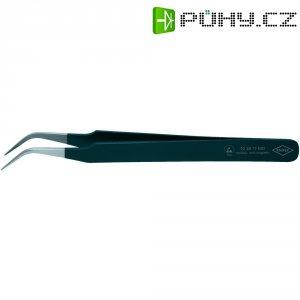 Precizní pinzeta Knipex 92 38 75, ESD, 120 mm