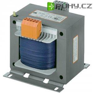 Bezpečnostní transformátor Block STEU 320/23, 2x 115 V, 320 VA
