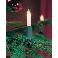 Vnitřní vánoční světelný řetěz s 10 LED