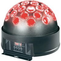 Efektový DMX LED reflektor Mc Crypt Magic Ball