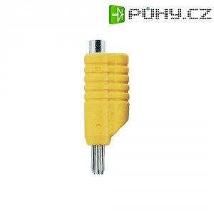 Banánek Schnepp N 4041 L, Ø 4 mm, žlutá