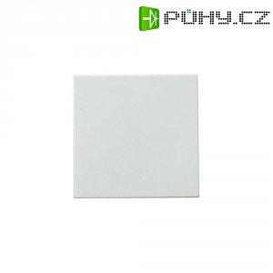 Křížový vypínač GAO Starline, 3504, bílá