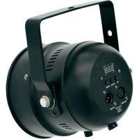 LED reflektor Omnitronic PAR-56 TCL, 51913611, 27 W, barevná