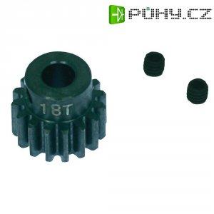 Ocelové ozubené kolo GAUI, 18 zubů, 5 mm (901801)