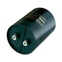 Foliový kondenzátor MKP Wima polypropylen DCP6N06550E100KS0F, 550 µF, 900 V, 10 %, 132 x 85 mm