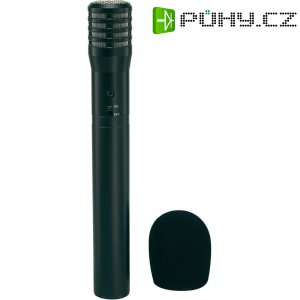 Kondenzátorový mikrofon Mc Crypt CM-60