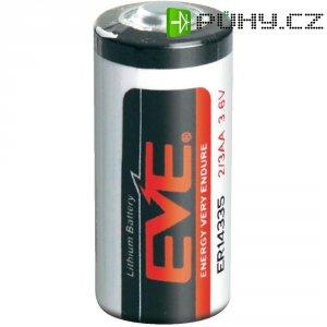 Lithiová baterie Eve, typ 2/3 AA