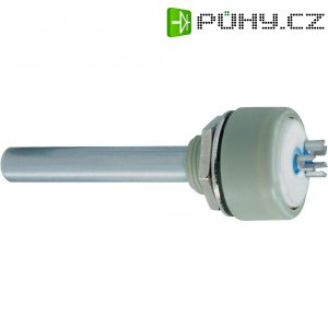 Cermetový potenciometr TT Electro, 10 kΩ, 2 W , ±20 %