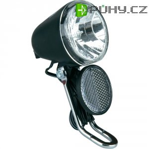Přední světlo pro jízdní kola, halogen
