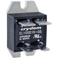 Elektronické zátěžové relé série EL Crydom EL100D10-05, 10 A
