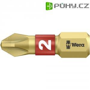 Bit křížový Wera 05056402001, PH 2, 25 mm