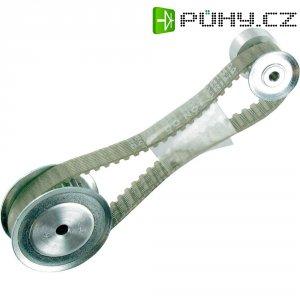 Ozubený řemen Modelcraft, 48 zubů, 120 mm