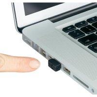 Wi-Fi adaptér USB 2.0 150 Mbit/s N150 Nano